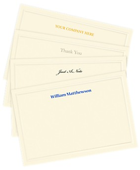 what is a correspondence note card gallery collection blog