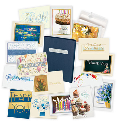 Assortment Boxes Assorted Greeting Cards Business Birthday – Birthday Cards Assorted