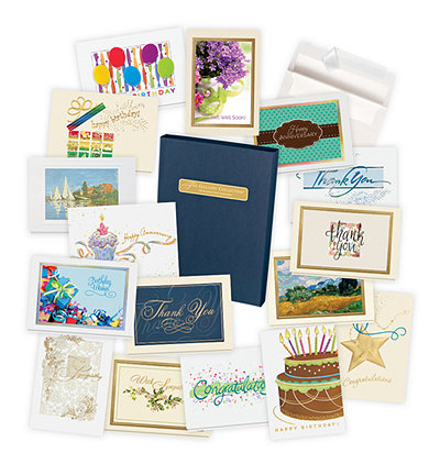 Assortment Boxes Assorted Greeting Cards Business Birthday – Assorted Birthday Cards in a Box