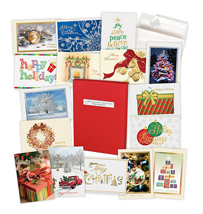 2018 Holiday Assortment Box