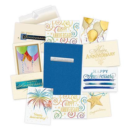 2019 Anniversary Card Assortment Box