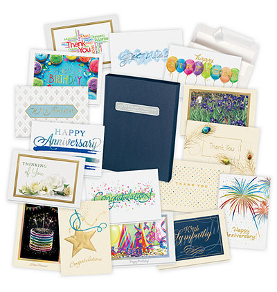 2019 All-Occasion Card Assortment Box 1