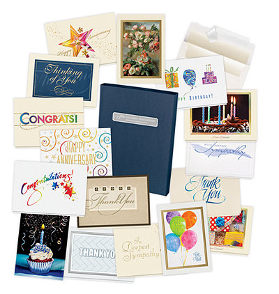 2019 All-Occasion Card Assortment Box 2