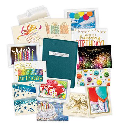 2019 Birthday Card Assortment Box 1