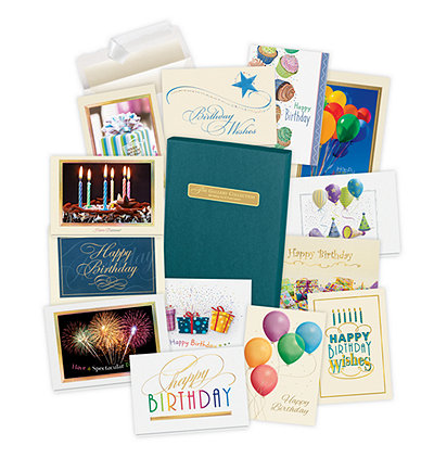 2019 Birthday Card Assortment Box 2