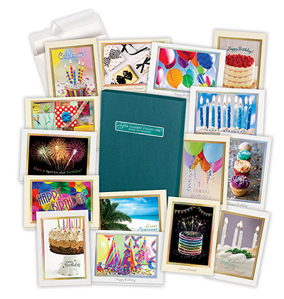 2019 Birthday Card Assortment Box 3