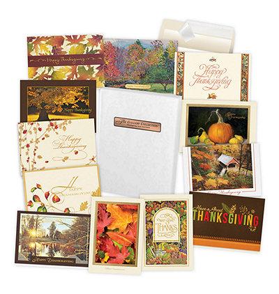 Thanksgiving Assortment Box