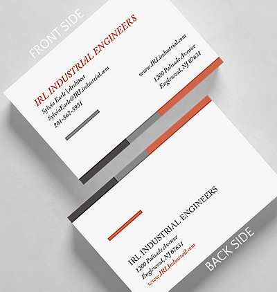 Measured business card standard size 1027815 business christmas cards measured business card credit card size reheart Choice Image