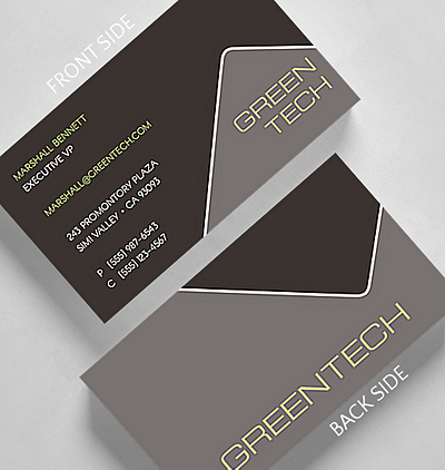 Display business card credit card size 1027687 business christmas cornered business card standard size colourmoves