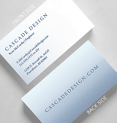 Display business card credit card size 1027687 business christmas impressions business card standard size colourmoves