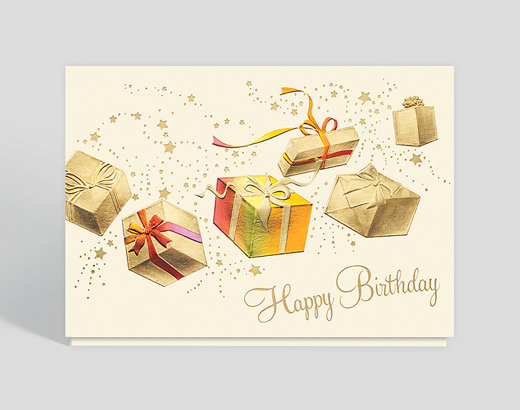 Gifts galore birthday card 300579 business christmas cards gifts galore birthday card click to view larger m4hsunfo