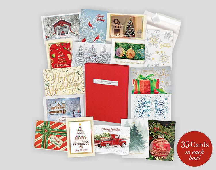 Holiday Assortment Box