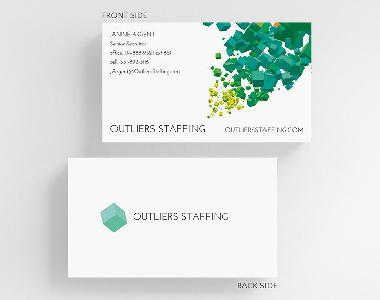 Outliers business card standard size 1027599 business christmas cards outliers business card standard size click to view larger colourmoves