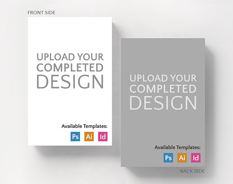 Upload your completed design vertical business card credit card upload your completed design vertical business card credit card size click to view larger reheart Images