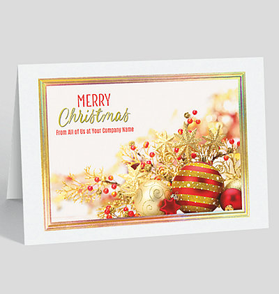 The Gallery Collection Christmas Cards.From All Of Us Christmas Cards The Gallery Collection