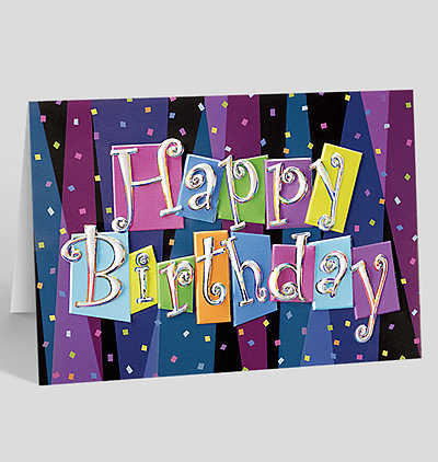 Personal and Business Birthday Cards Website Exclusives – Website for Birthday Cards
