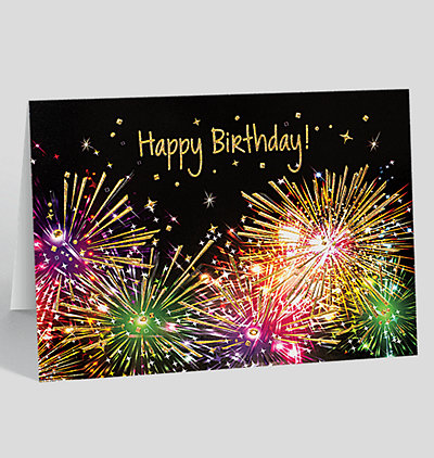 Browse All Birthday Cards