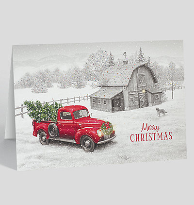 Merry Christmas Cards For Your Christmas Holiday Greetings