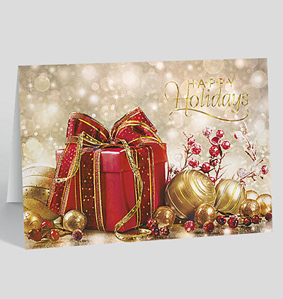 New 2019 Christmas Cards The Gallery Collection
