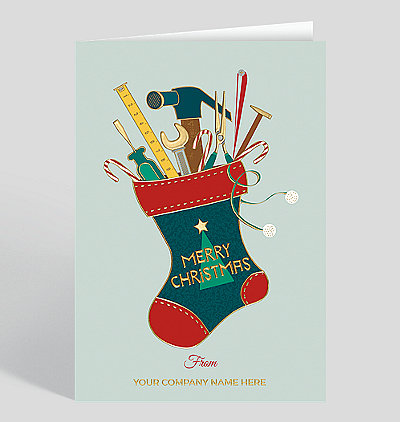 The Gallery Collection Christmas Cards.Construction Industry Christmas Cards The Gallery Collection