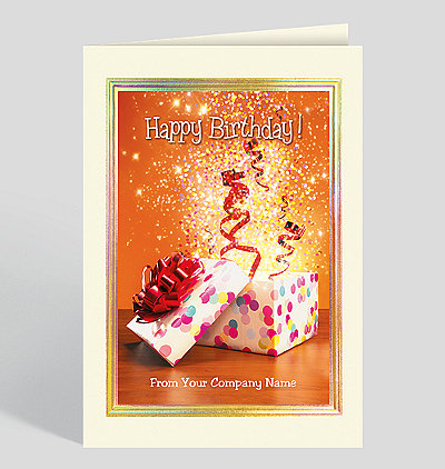 Personal Birthday Cards The Gallery Collection