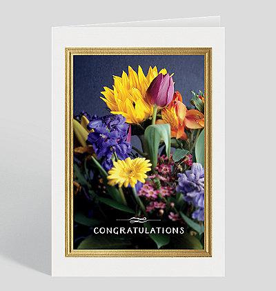 Congratulations Garden